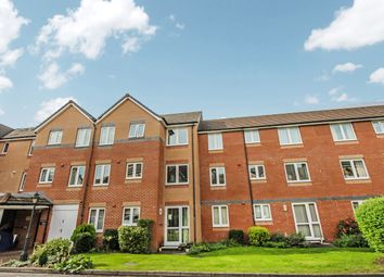 Oakley Road, Southampton SO16. 1 bed property for sale