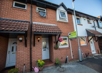 Thumbnail 1 bed town house for sale in 29 Grasby Court, Bramley