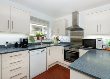 Thumbnail 3 bed terraced house for sale in Capstan Square, London