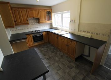 Thumbnail 3 bed terraced house to rent in Newton Road, Lowton, Warrington