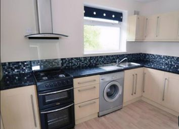 Thumbnail 2 bed property to rent in Ivyfield Road, Erdington, Birmingham