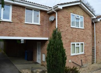 Thumbnail 2 bedroom terraced house for sale in Sycamore Close, Poole