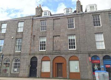 Thumbnail 2 bedroom flat to rent in Mary Elmslie Court, King Street, Aberdeen