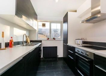 Thumbnail 1 bed flat to rent in Stavely Close, Peckham