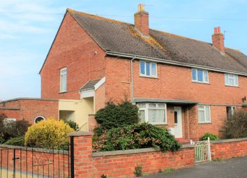 Thumbnail 2 bed flat for sale in Earlham Grove, Weston-Super-Mare, North Somerset