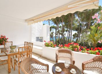 Thumbnail 2 bed apartment for sale in Alhambra Del Mar, Marbella Golden Mile, Malaga, Spain