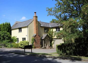 Thumbnail 3 bed cottage for sale in Church Road, Wanborough
