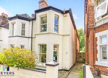 St. James's Square, Bournemouth BH5. 4 bed semi-detached house for sale