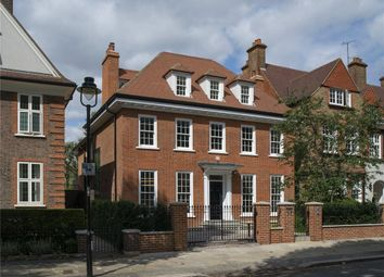 Thumbnail 5 bed property to rent in Wadham Gardens, London