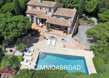 Thumbnail 4 bed villa for sale in Cavalaire-Sur-Mer, France