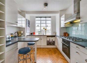 Thumbnail 1 bed flat to rent in The Grampians, London