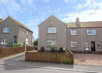 Thumbnail 2 bed end terrace house for sale in 8, Rolland Street, St Monans, Fife
