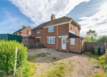 Thumbnail 3 bed semi-detached house for sale in Fakenham Road, East Barsham, Fakenham