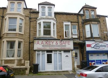Thumbnail 4 bed flat to rent in Albert Road, Morecambe