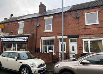 2 bed terraced house for sale in Lower Oxford Street, Castleford WF10