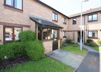 Thumbnail 2 bedroom flat for sale in Galloway Court, Pudsey