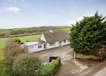 Thumbnail 3 bed detached bungalow for sale in East Charleton, Kingsbridge