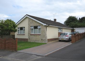 Thumbnail 3 bed detached bungalow for sale in Filleul Road, Sandford, Wareham