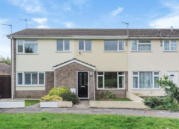 Thumbnail 2 bed terraced house to rent in Quarry Road, Witney
