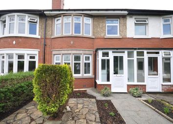 Thumbnail 3 bed terraced house for sale in Lytham Road, Warton, Preston, Lancashire