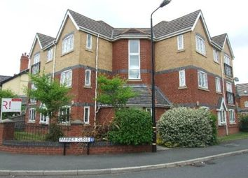 Thumbnail 2 bedroom flat for sale in Farrier Close, Sale, Greater Manchester, Cheshire