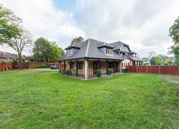 Thumbnail 4 bed semi-detached house to rent in Priory Lane, London