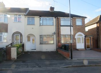 Thumbnail 2 bedroom terraced house for sale in Draycott Road, Wyken, Coventry