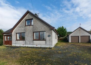 Thumbnail 4 bed detached house for sale in Mellon Charles, Aultbea, Achnasheen