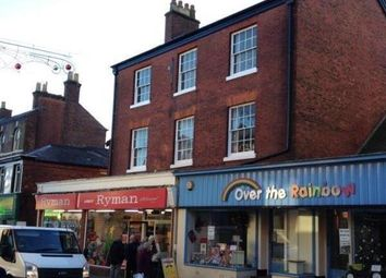 Thumbnail Office to let in Derby Street, Leek