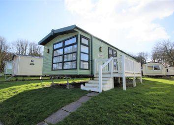 Bideford Bay Holiday Park, Bucks Cross, Bideford EX39. 3 bed mobile/park home