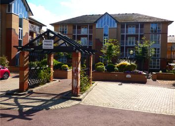 Thumbnail 2 bed flat for sale in Albany Park Court, 4 Winn Road, Southampton