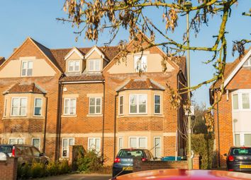 Thumbnail Flat to rent in Blandford Avenue, North Oxford