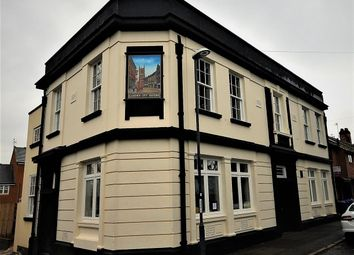 Thumbnail 2 bed flat for sale in Vivian Street, Derby