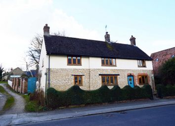 Thumbnail 3 bedroom detached house to rent in High Street, Stoke Goldington