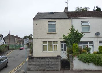 Thumbnail 2 bed flat to rent in Neath Road, Plasmarl, Swansea