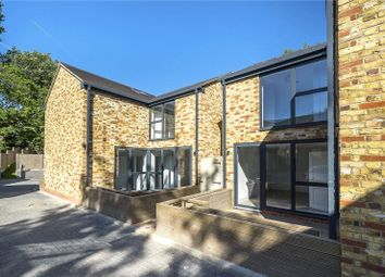4 bed detached house for sale in Kensington Place, Muswell Hill, London N10