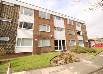 Thumbnail 1 bedroom flat to rent in Western Drive, Newcastle Upon Tyne