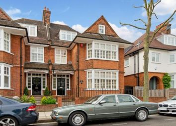Thumbnail 6 bed semi-detached house for sale in Kidderpore Gardens, Hampstead, London