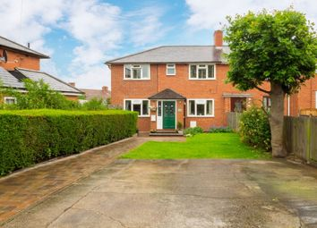 Thumbnail 4 bed semi-detached house for sale in Welbeck Road, Carshalton