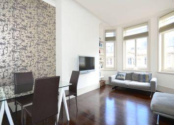 Thumbnail 1 bed flat for sale in Pembridge Villas, Notting Hill, London W24Xa