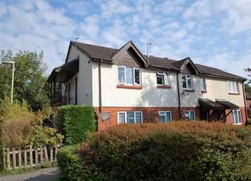 Thumbnail 1 bed flat for sale in Dukes Close, Petersfield