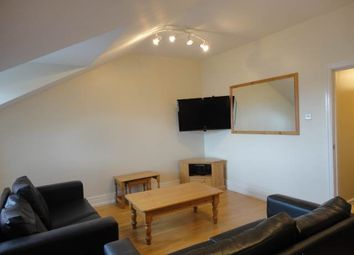 Thumbnail 6 bed flat to rent in Flat 3 Dinsdale Villas, Dinsdale Place, Sandyford