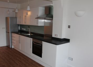 Thumbnail 1 bed flat to rent in Wapping Lane, Wapping, London