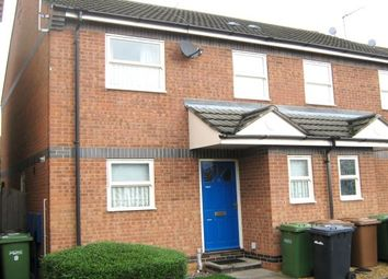 Thumbnail 3 bed property to rent in The Maples, Peterborough