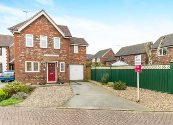 Thumbnail 4 bedroom detached house for sale in Goodall Terrace, Kesgrave, Ipswich