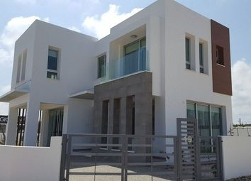 Thumbnail 3 bed detached house for sale in Paralimni, Famagusta