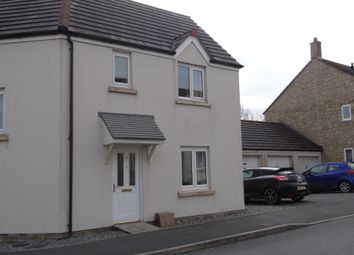 Thumbnail 4 bed end terrace house for sale in Finsbury Rise, Roche