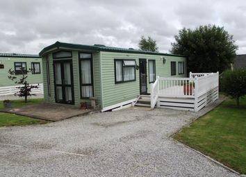 Thumbnail 2 bed mobile/park home for sale in Chacewater, Truro, Cornwall