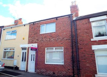 Thumbnail 2 bed terraced house to rent in Elizabeth Street, Houghton Le Spring