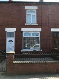 Thumbnail 2 bedroom terraced house to rent in Settle Street, Bolton